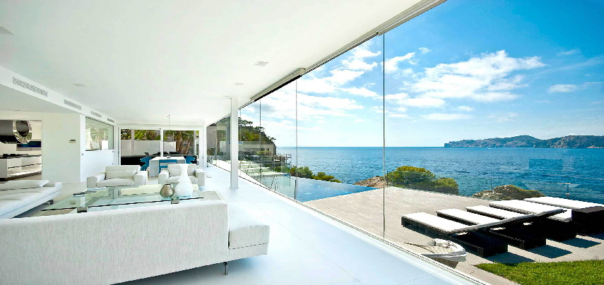 Waterfront Property For Sale In Spain Buy A Home Apartment Or